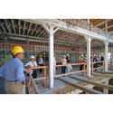 Old Building Restoration Service