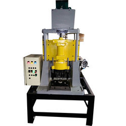multi spindle drilling & tapping machine
