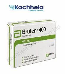 Ibuprofen 400mg Tab