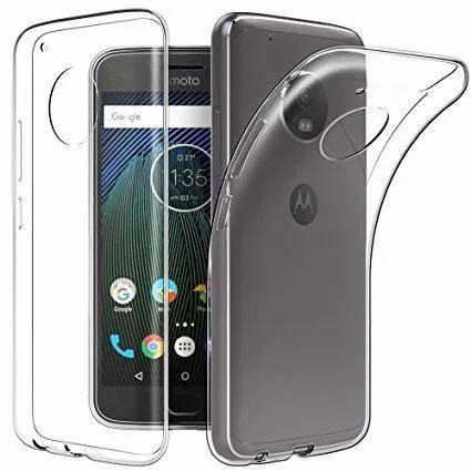 the latest 60daf 457da Motorola Transparent Mobile Case (moto G4 Play, Moto G5)