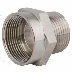 Reducing Pipe Adapter