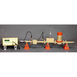 Gunn Diode Microwave Test Bench