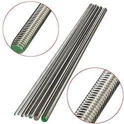 ASTM A193 B8M Class 2 Stainless Steel 316 Threaded Bar