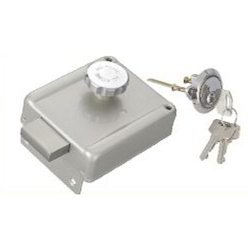 UNIBOLT Dead Lock Both Side Key