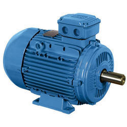 Mild Steel 2000-6000 RPM Single Phase Electric Motor, 440 V, Power: 0.6-2.5 hp