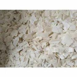 Milky White HIPS Scrap, Packaging Size: 25 Kg