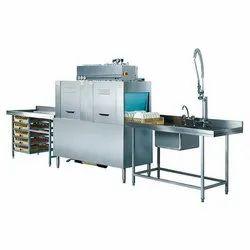 Macquino Fully Automatic Dishwasher