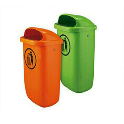 Flap Dustbin 120 Ltr.