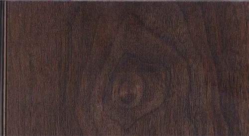 Small Embossed Laminate Flooring Dark Walnut Is 7085