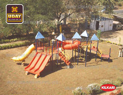 Fun N Joy Big Multiplay Station