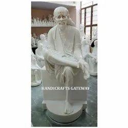 Marble Shirdi Sai Baba Statues