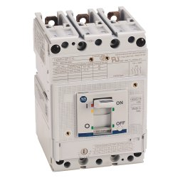 Allen Bradley 140MG Motor Protection Circuit Breaker