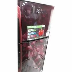 Godrej Double Door Refrigerator, Capacity: 270 L, Model Name/Number: Astra 270 P 2.4