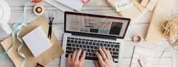 Creative User Experience Web Design Services