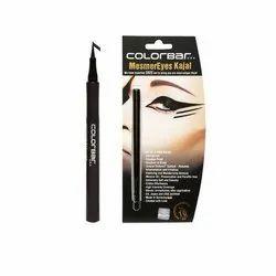 Black Colorbar Mesmereyes kajal, Packet