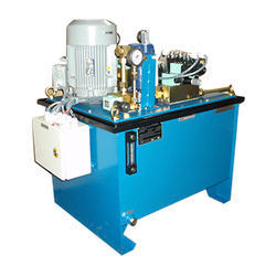 End Facing Machine Power Pack