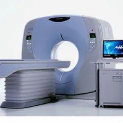 Refurbished Toshiba Activion 16 Slice CT Scanner