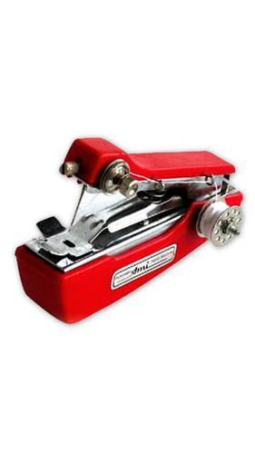 250 W Mini Hand Sewing Machine, Speed: 800 RPM