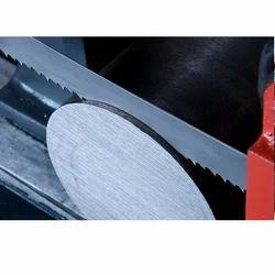 Bandsaw Cutting Service