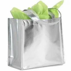 Printed Non Woven Laminated Bags, 2kg