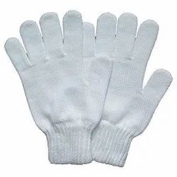 Cotton Working Gloves Ordinary