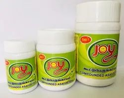 Asafoetida Powder, Packaging Type Available: Container