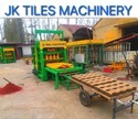Automatic Hydraulic Paver Block Making Machine, Capacity: 1100 Bricks/hour