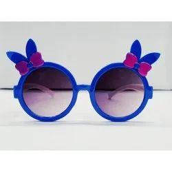 Polycarbonate Square Cute Kids Sunglasses, 12 Pieces