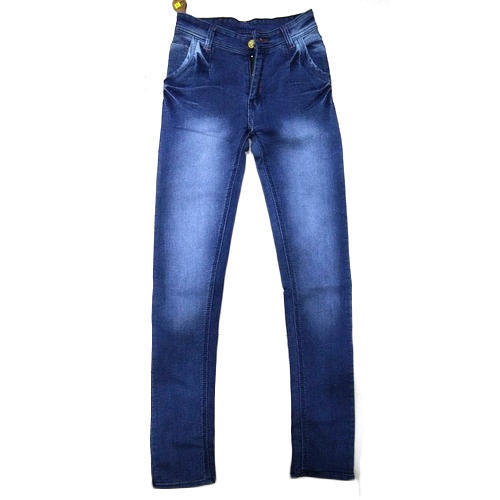 Maxx-3 Denim Boys Fancy Jeans
