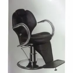 PC-2668B Black Salon Chair