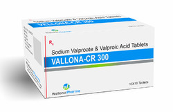 Sodium Valproate & Valproic Acid Tablets