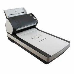 Fujitsu Fi 7280 Scanners