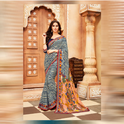 Vishal Misty Queen Saree