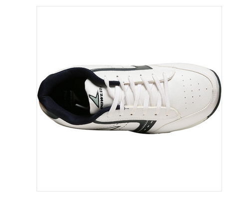 02374f9ea607 Bata Synthetic Power White Sports Shoes For Men F839103900