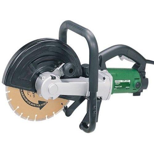 Hitachi CM12Y Disc Cutter 305mm, 2400W, 5000 rpm