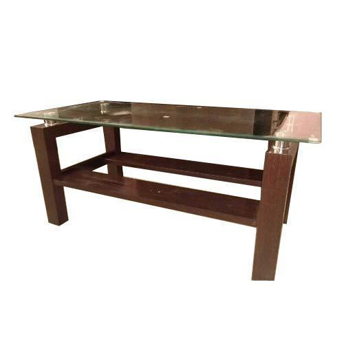 Home Glass Center Table