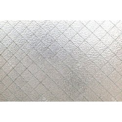 Frosted Glass, For Office Partition, Door, Thickness: 6 Mm