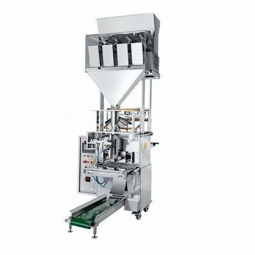Chips Pouch Packing Machine
