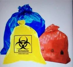 Biohazard Garbage Bag