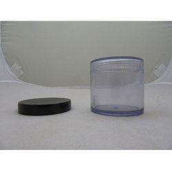 15Gm Acrylic / San Cream Jar
