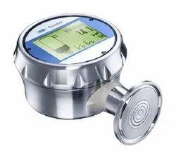 Baumer PFMH Series Hygienic Pressure Sensor