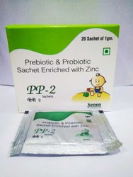 Pre Pro Biotic Sachet