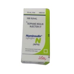 Isophane Insulin Injection