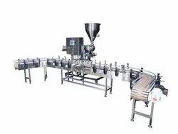 Assembling Chain Conveyor