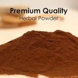 100% Pure and Natural Herbal Powder