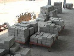 Concrete Fly Ash Brick