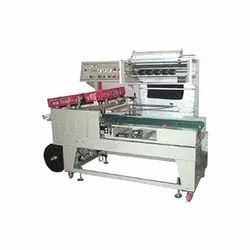 Automatic L-Bar Sealer Machine