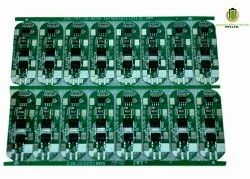 BMS for Lithium Ion Battery Pack