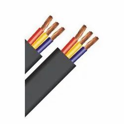 Submersible Flat Connection Cable