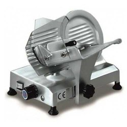 Meat Slicer 195mm Sirman